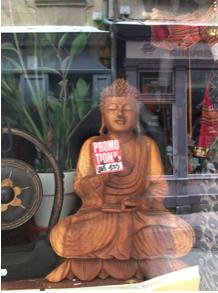 bouddhasolde