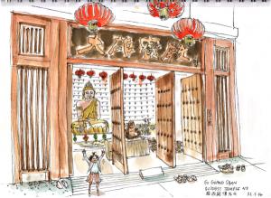 temple-sketch