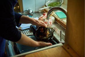 Vaisselle-cuisine