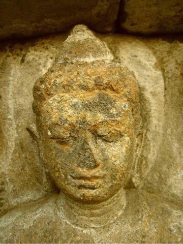 Tête-bouddha