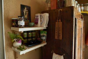 autel cuisine