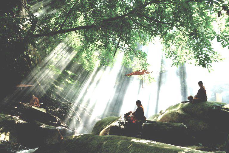 BuddhistMonksMeditatehcchooGetty-56a043c63df78cafdaa0bae5