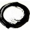 Enso-calligraphie