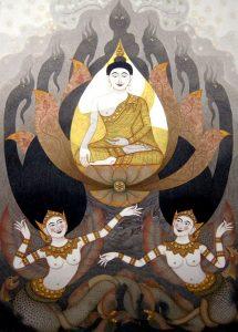 bouddha-mara