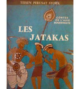 Jatakas-couverture